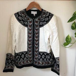Adrianna Papell dress jacket